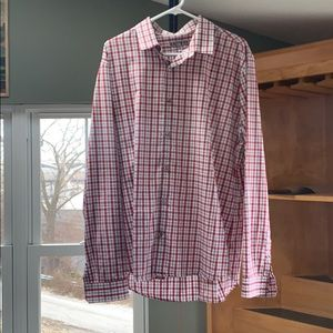 Express XL Button Down